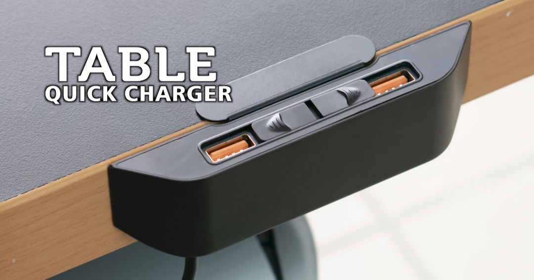M2K Table Charger